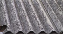 Dofinansowanie usuwania azbestu