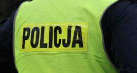 Policja zatrzymała pijanego kierowcę Tira