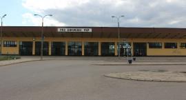 Nowy dworzec stanie w Bielsku Podlaskim – PKP ogłasza przetarg