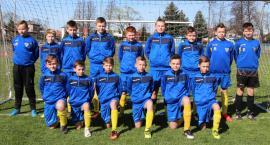 Zwycięstwa piłkarskiej młodzieży z Bielska Podlaskiego