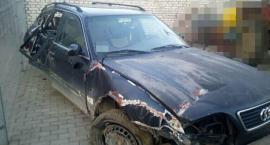 Pijany kierowca spowodował wypadek w gminie Boćki – zginął 19-letni pasażer