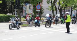 Synchro ON 2018 – Motocykliści opanowali Bielsk Podlaski