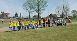 Jak grała piłkarska młodzież z Bielska Podlaskiego?
