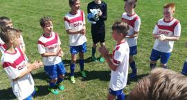 Pewne zwycięstwa bielskiej piłkarskiej młodzieży