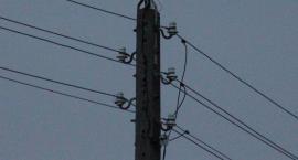 Bielsk Podlaski: Przerwy w dostawach prądu