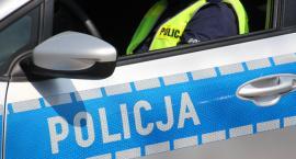 Wypadek w Proniewiczach – dziecko trafiło do szpitala