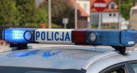 Proniewicze: Policja zatrzymała prawo jazdy za przekroczenie prędkości