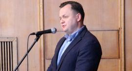 Sergiusz Zinowczyk opuści Tura Bielsk Podlaski