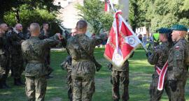 Przysięga żołnierzy WOT w Bielsku Podlaskim [zdjęcia, wideo]