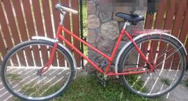 Bielska policja odzyskała skradziony rower