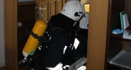 Bielsk Podlaski: Strażacy usuwają straty po wczorajszych burzach
