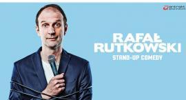 Stand-up Comedy Bielsk Podlaski: Rafał Rutkowski