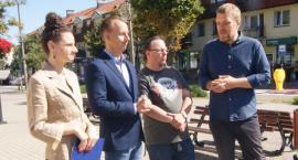 Partia Razem zaprezentowała kandydata do Sejmiku Wojewódzkiego w Bielsku Podlaskim