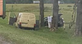 Wypadek na trasie Bielsk Podlaski – Białystok