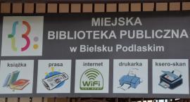 Dyskusyjny Klub Książki w Miejskiej Bibliotece Publicznej