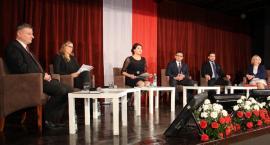 [Zagłosuj] Kto wygrał? Debata kandydatów na burmistrza miasta Bielsk Podlaski
