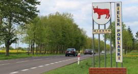 Jedna czy dwie tury w Bielsku Podlaskim? Tomasz Hryniewicki zdobył ponad 50% głosów