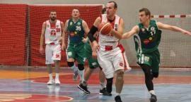 Tur Basket wygrywa z Sokołem Ostrów Mazowiecka