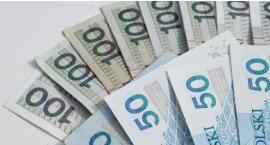Bielszczanka zwróciła znalezione 2 tys.zł