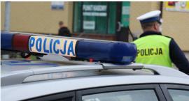 Wypadek na trasie Bielsk Podlaski – Hajnówka