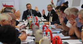 Cenzura podczas sesji rady miasta