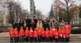 Harcerstwo przypomina o 100. rocznicy odzyskania niepodległości