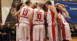 Tur Basket – GLKS Nadarzyn