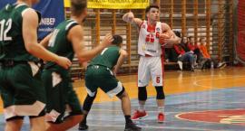 Tur Basket lepszy od rezerw warszawskiej Legii