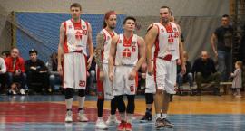 Tur Basket wygrywa z Siarką Tarnobrzeg