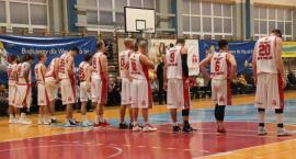 Tur Basket Bielsk Podlaski – AZS Lublin