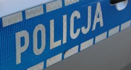 Policja zatrzymała nastolatków pod wpływem alkoholu