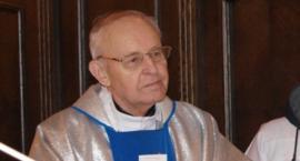 Zmarł ks. Wojciech Wasak, wieloletni proboszcz parafii Matki Bożej z Góry Karmel w Bielsku Podlaskim