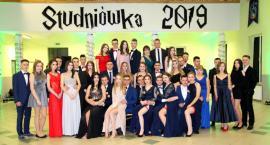 Studniówka I LO im. Tadeusza Kościuszki w Bielsku Podlaskim