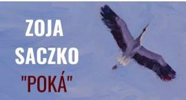 Spotkanie autorskie z Zoją Saczko