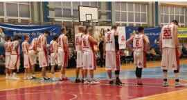 Tur Basket Bielsk Podlaski – KK Warszawa
