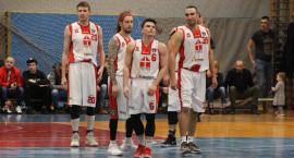 Tur Basket uległ KK Warszawa