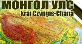 Opowieści z cyklu: Mongolia – kraj Czyngis-Chana