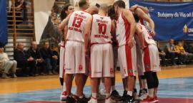 Tur Basket Bielsk Podlaski – Start II Lublin