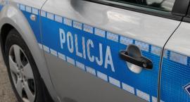Kalnica: Policja zatrzymała prawo jazdy obywatela Włoch