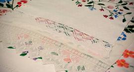 Muzeum w Bielsku Podlaskim kontynuuje prace badawcze związane z ręcznikiem ludowym