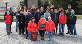 Bielsk Podlaski: Wiosenna Impreza na Orientację Hufca ZHP