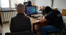 """Bielsk Podlaski: Bielszczanin podejrzany o usiłowanie oszustwa metodą """"na policjanta"""""""