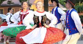 """Międzynarodowy Festiwal Folkloru """"Podlaskie Spotkania"""""""
