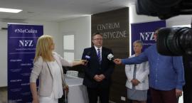 Pacjenci odzyskują wzrok za darmo i bez czekania – w województwie podlaskim operacje zaćmy bez limitów i bez kolejek
