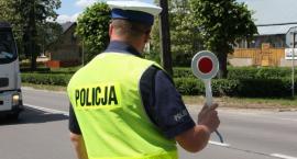 Bielsk Podlaski: 71-latek zignorował sądowy zakaz prowadzenia pojazdów