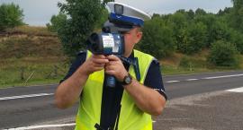 Proniewicze: 49-latek stracił prawo jazdy za nadmierną prędkość