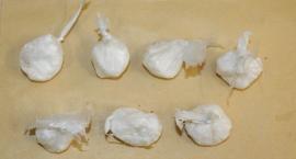 Bielsk Podlaski: Policja ujawniła i zabezpieczyła ponad 450 gramów narkotyków