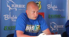 """Paweł Bierżyn: """"No pewno nie zobaczycie Tura, który będzie stał na swojej połowie i bronił się"""""""