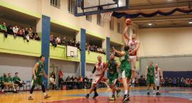 Pewne zwycięstwo Tura Basket Bielsk Podlaski