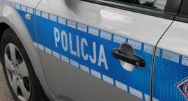 Wypadek na trasie Bielsk Podlaski – Siemiatycze. Droga Zablokowana
